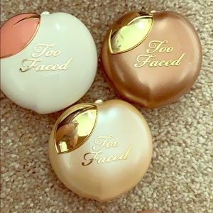 Too Faced Make up Bundle Deal